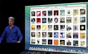 Apple OS X Mavericks Announced At WWDC 2013