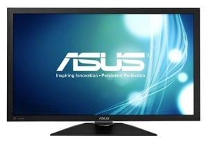 Asus PQ321 4K Monitor Lands This Month For $4,000