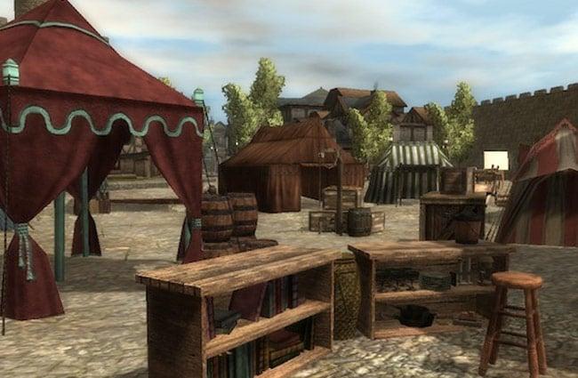 Baldur's Gate: Reloaded