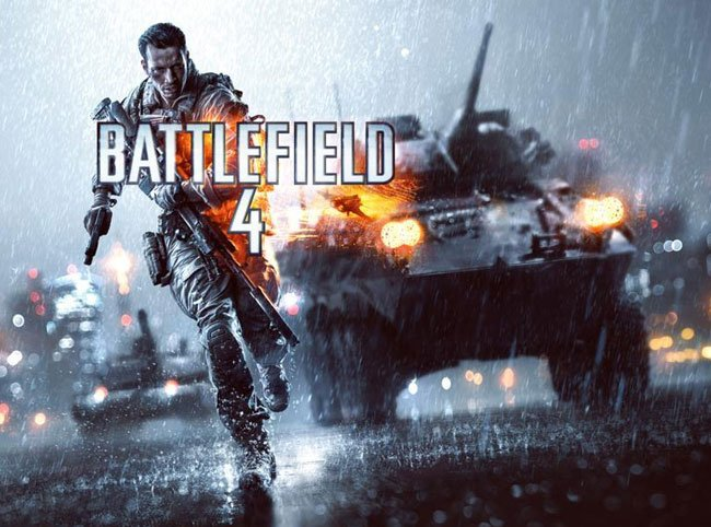 Battlefield 4 Frostbite 3 Trailer Reveals Features Of Next Generation Game (video)