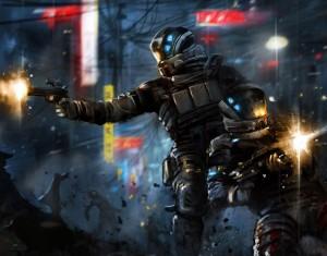 Blacklight Retribution PlayStation 4 Game Trailer Released (video)