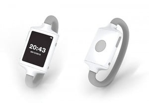 Boddie Smartwatch Launches On Indiegogo For Funding (video)