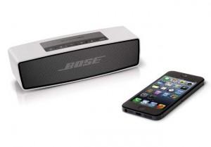 Bose SoundLink Mini Bluetooth Speaker Announced