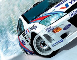 Colin McRae Rally Arrives On iOS Devices (video)