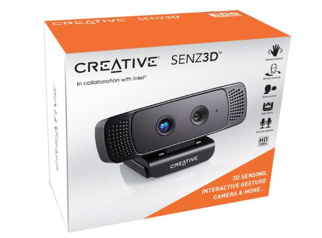 Creative Senz3D