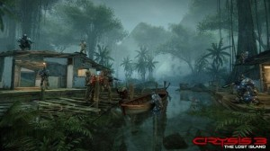 Crysis 3: The Lost Island DLC Now Available