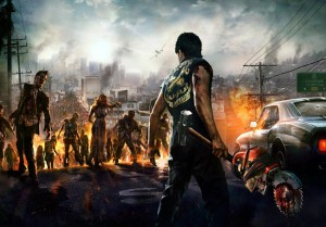 Dead Rising 3 Xbox One Game E3 Preview Released (video)