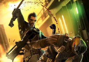 Deus Ex The Fall Trailer Released (video)