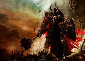 Diablo III Multiplayer Revealed On PlayStation 3 (video)