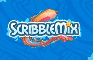 Disney ScribbleMix App Launches For iOS And Android Mobile Devices (video)