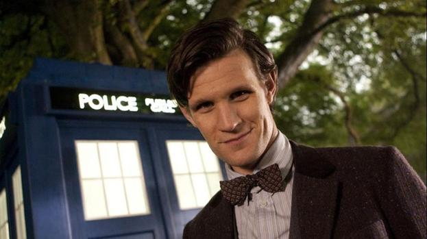 Matt Smith is Leaving Doctor Who!