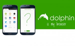 Dolphin Browser For Android Rolls Out Major New Re-Design And More