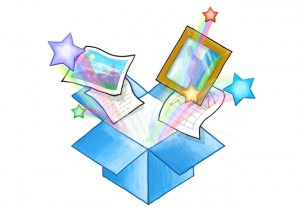 Dropbox Experimental Build Shows A Glimpse Of Things To Come