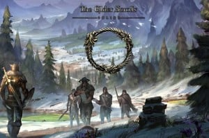 The Elder Scrolls Online Launching On PlayStation 4 And Xbox One (video)