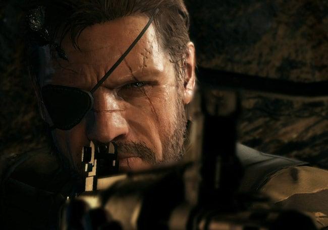Metal Gear Solid V sale para PC, aunque no es la prioridad