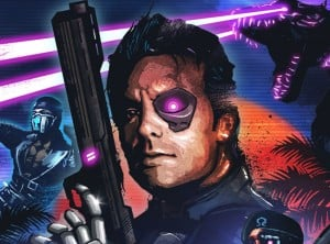 Far Cry 3: Blood Dragon Sells Over 500,000 Copies In Just 2 Months