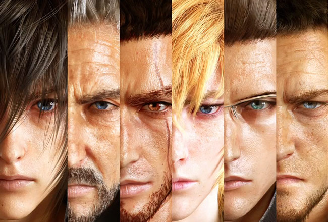 Final Fantasy XV Gameplay Trailer Unveiled At E3 (video)