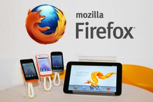 Firefox OS Tablet Unveiled At Computex 2013
