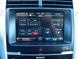 Ford to take a Technological Step Back