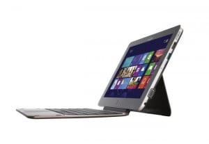Gigabyte Padbook 11.6 inch Windows 8 Tablet Unveiled