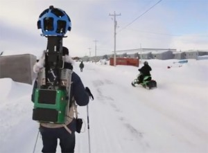 Google Street View Trekker Camera Now Available To Loan (video)