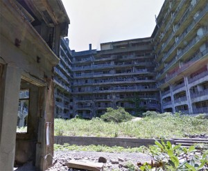 Skyfall Ghost Island Now Available To Explore Via Google Street View