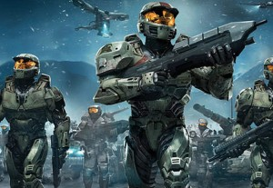 Halo Spartan Assault Launches On Windows 8 (video)
