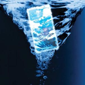 Waterproof Huawei Ascend W2 Teased