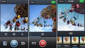 Instagram Video to Kill Vine?