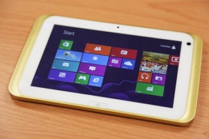 Inventec 7-inch Windows 8 Tablet Unveiled, Ready For Re-Branding