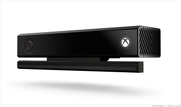 The Possibilities of the Kinect 2