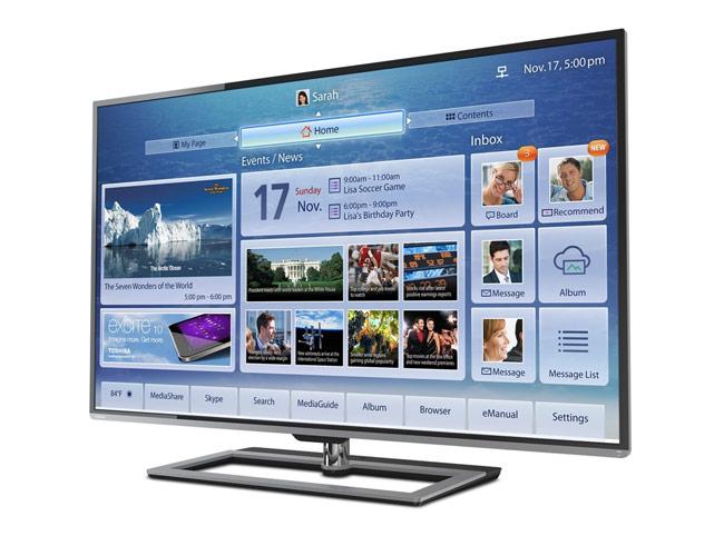L9300U 4K TV