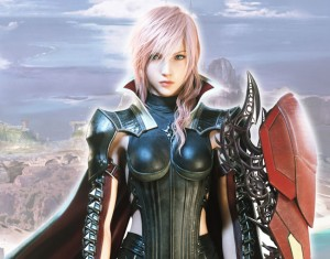 Lightning Returns: Final Fantasy 13 E3 Gameplay Trailer Released (video)