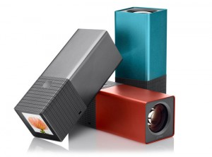 Lytro Camera iOS Companion App Launches And Firmware Enables Wifi Chip