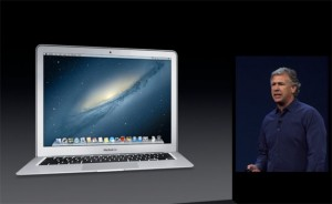 New Apple MacBook Air Announced