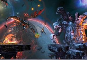 Magrunner: Dark Pulse Game PC Launch Trailer Released (video)