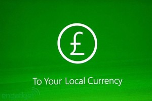 Microsoft Points Within Xbox Live Being Replaced By Local Currencies