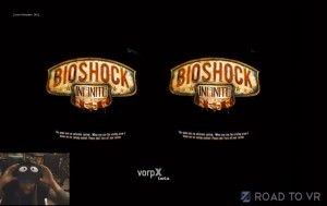 Oculus Rift Playing Bioshock Infinite, Mass Effect 3, and Tera Using VorpX (video)