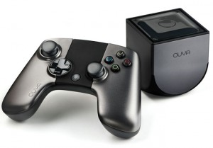 Ouya Console Hits Retail And Sells Out Immediately