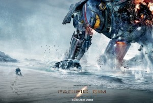 New Pacific Rim Movie Official Trailer Released (video)