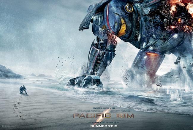 Pacific Rim Movie