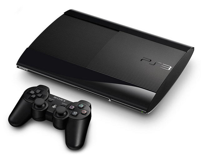 Sony PS3 4.45 Firmware
