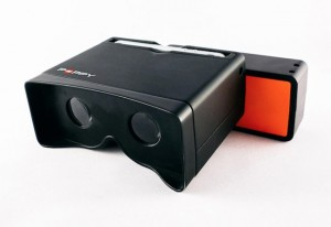 Poppy 3D Device Transforms Your iPhone Into A 3D Camera (video)