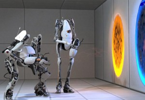 Portal 2 In Motion: Non-Emotional Manipulation DLC Receives Free Co-op Campaign (video)