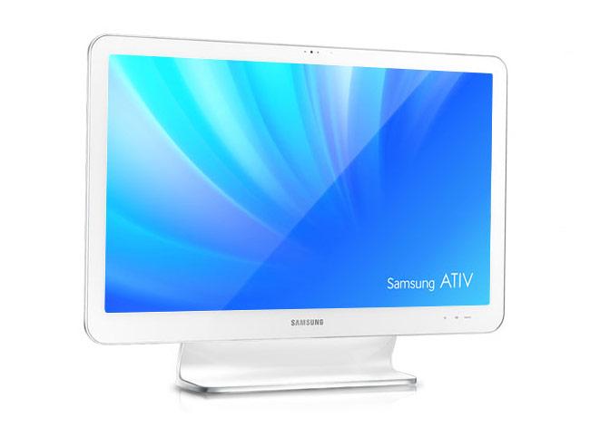 Samsung ATIV One 5
