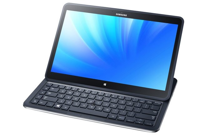 Samsung ATIV Q and ATIV Ultrabooks Available for Pre-Order in UK