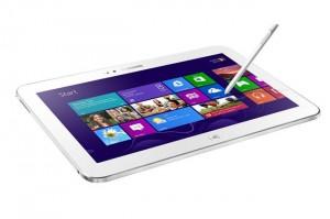 Samsung ATIV Tab 3 Ultra Thin Windows 8 Tablet Unveiled