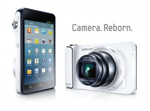 New Samsung Galaxy Camera To Be Announced 20th June