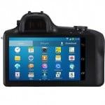 Samsung Galaxy NX Camera