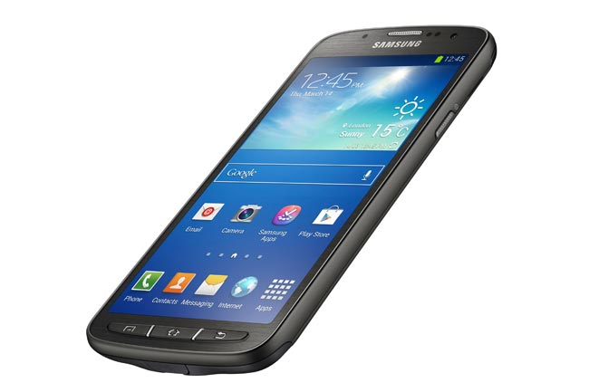 Samsung Galaxy S4 Active Specifications